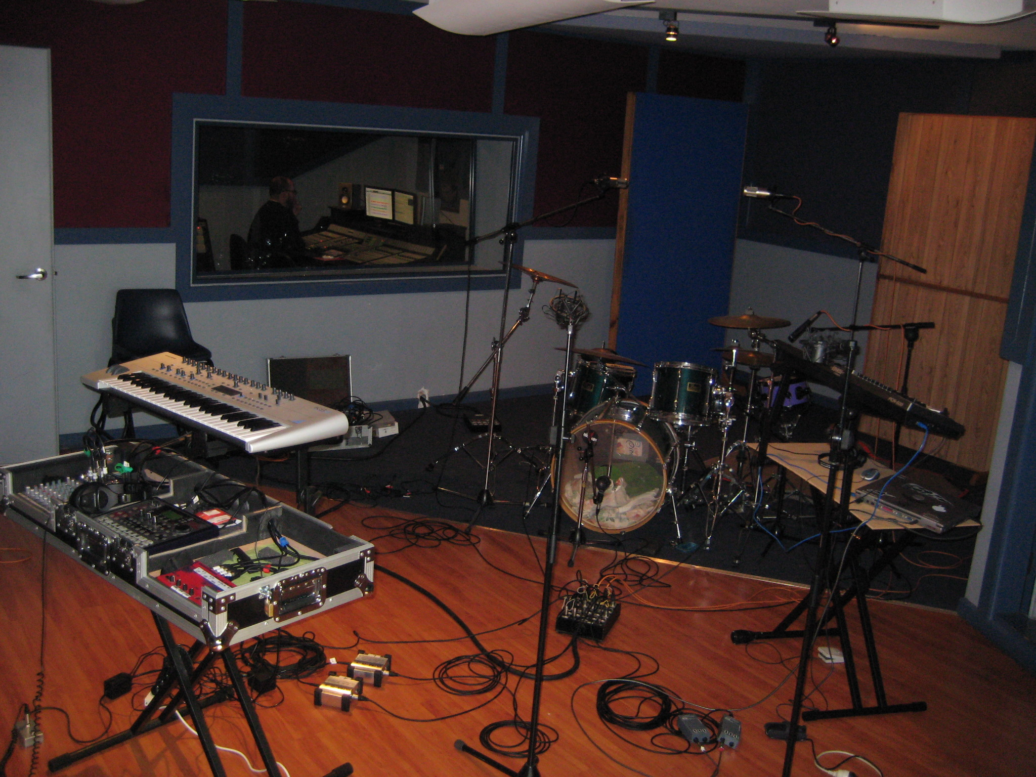 setup 2