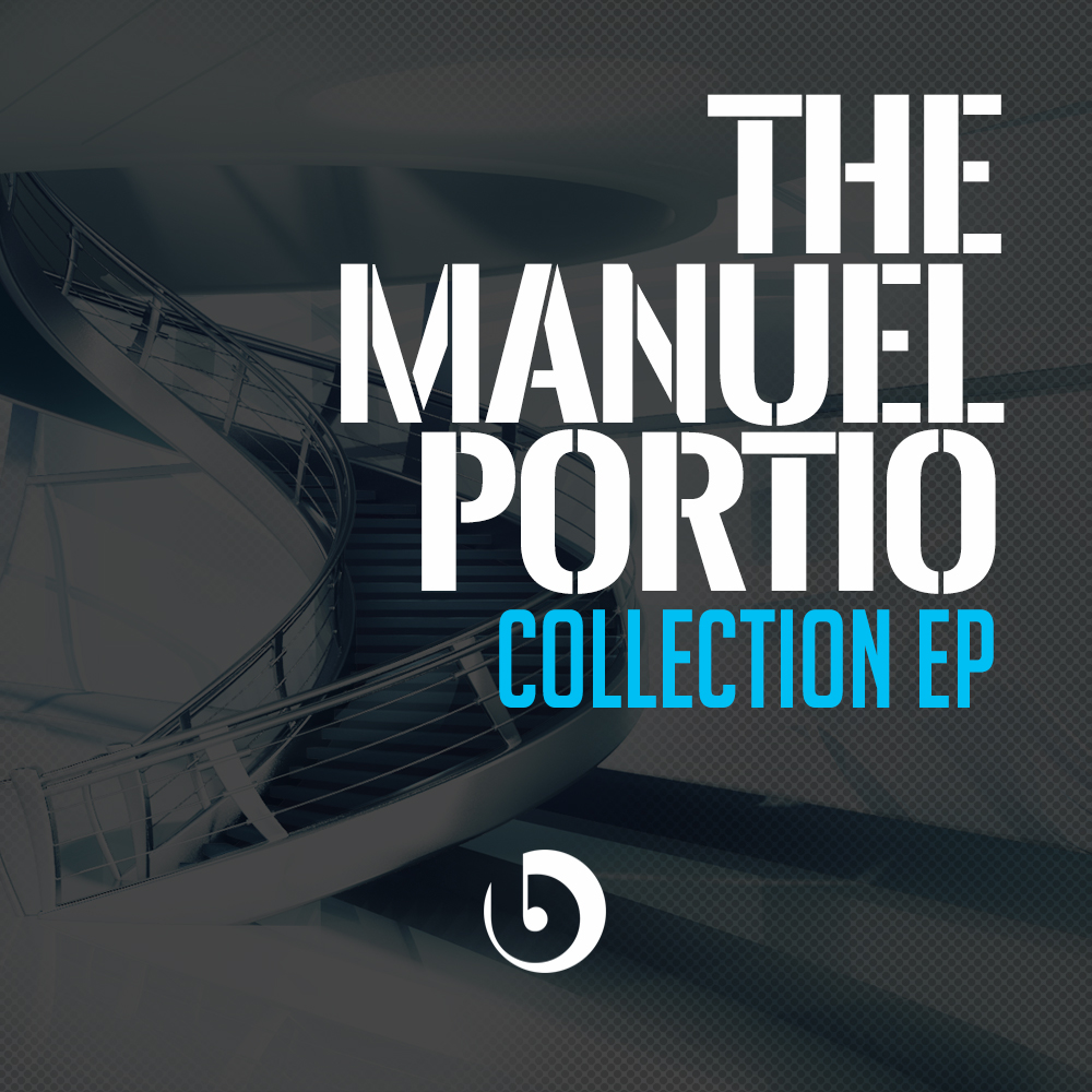 The Manuel Portio - Collection EP