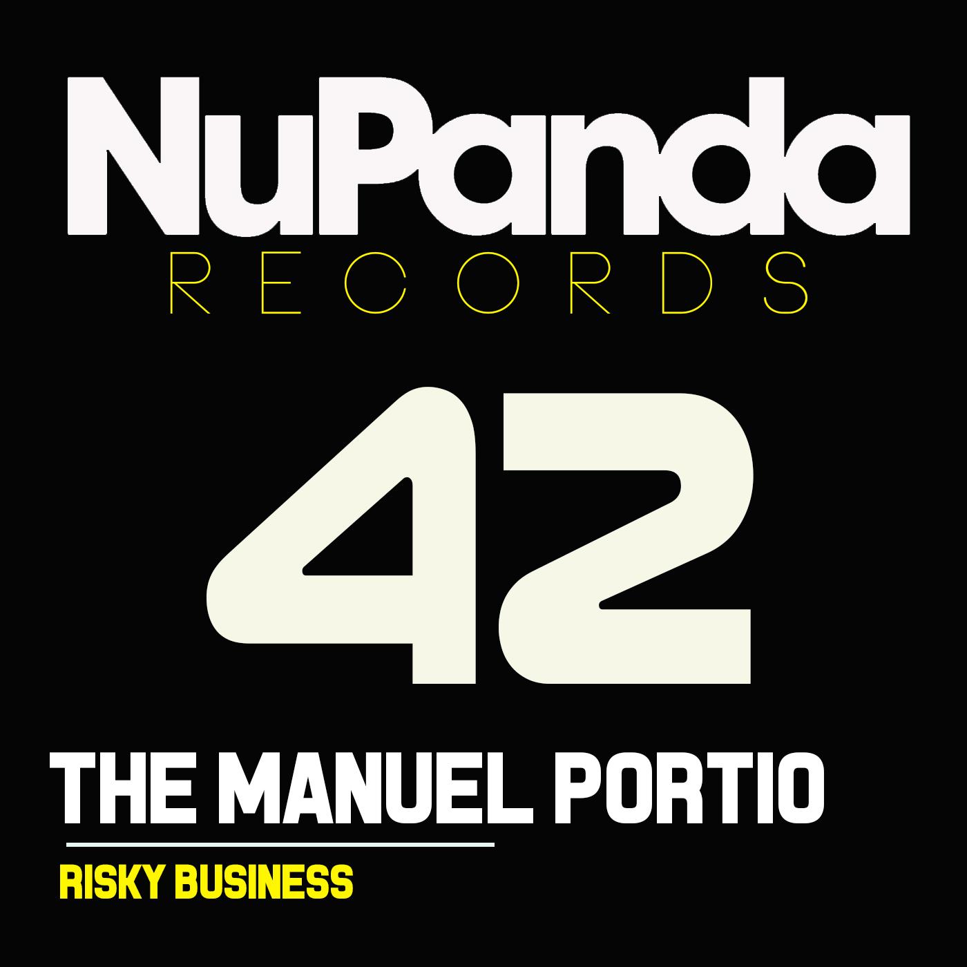 The Manuel Portio - Risky Business