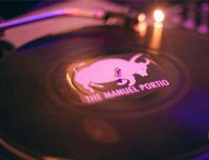 manuel portio vinyl