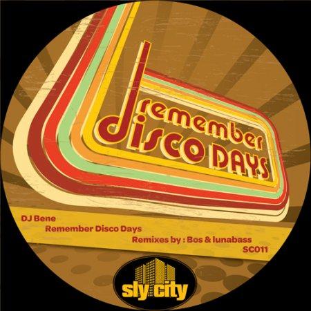 bene remember disco days