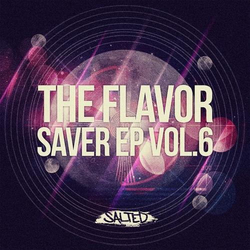 flavor saver ep