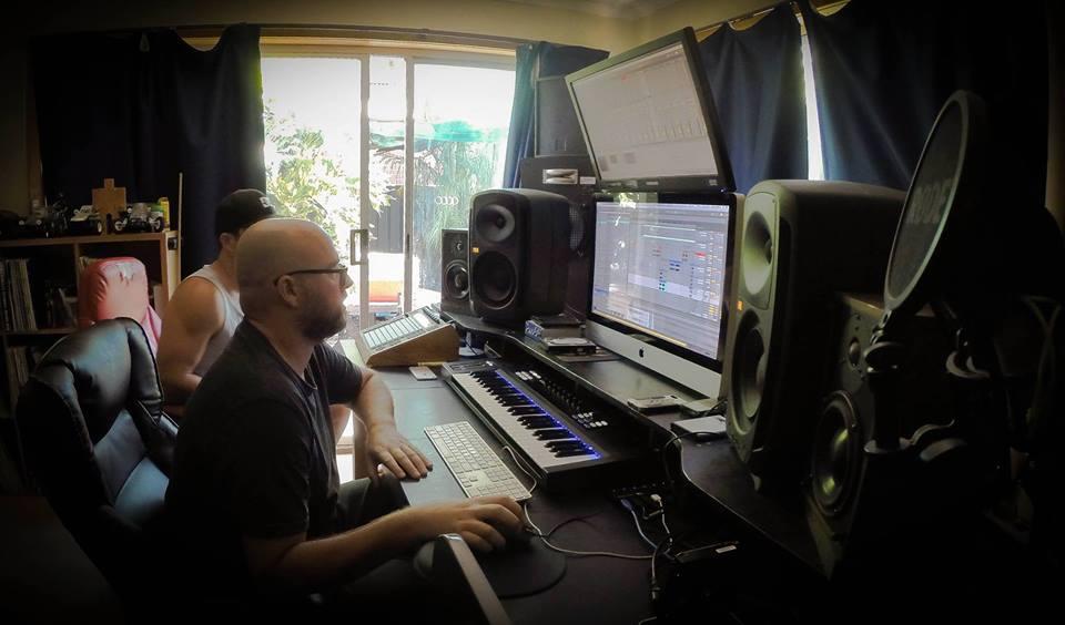 tmp josh studio